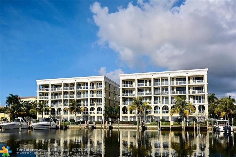 48 Hendricks Isle, Unit #4B, Fort Lauderdale FL