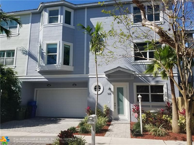 505 NE 15th Ave, Unit #1, Fort Lauderdale FL