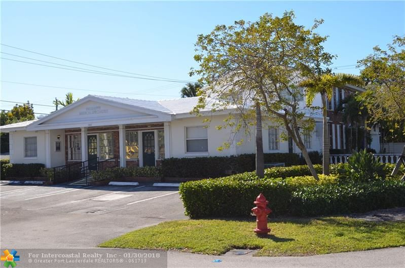 2600 NE 9th St, Fort Lauderdale FL