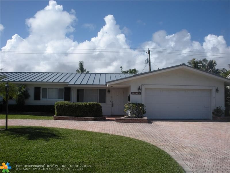 4751 NE 27th Ave, Fort Lauderdale FL