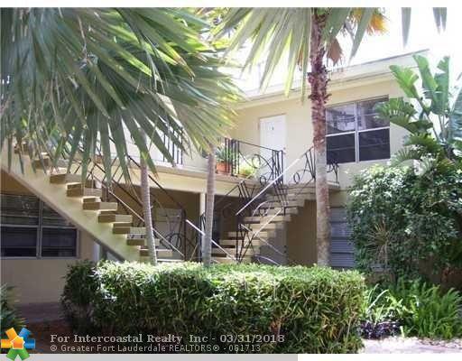 347 N Birch Rd, Unit #8, Fort Lauderdale FL