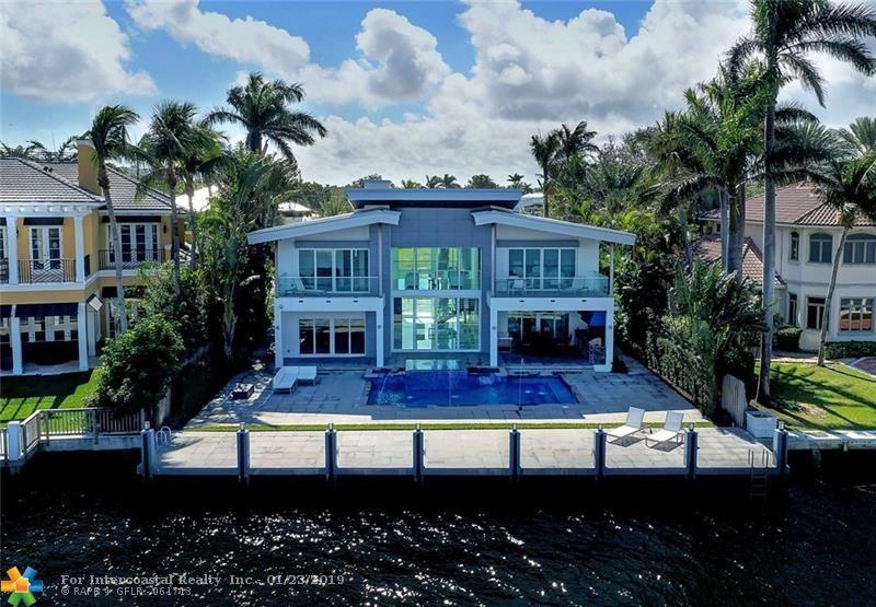 2417 Aqua Vista Blvd, Fort Lauderdale FL