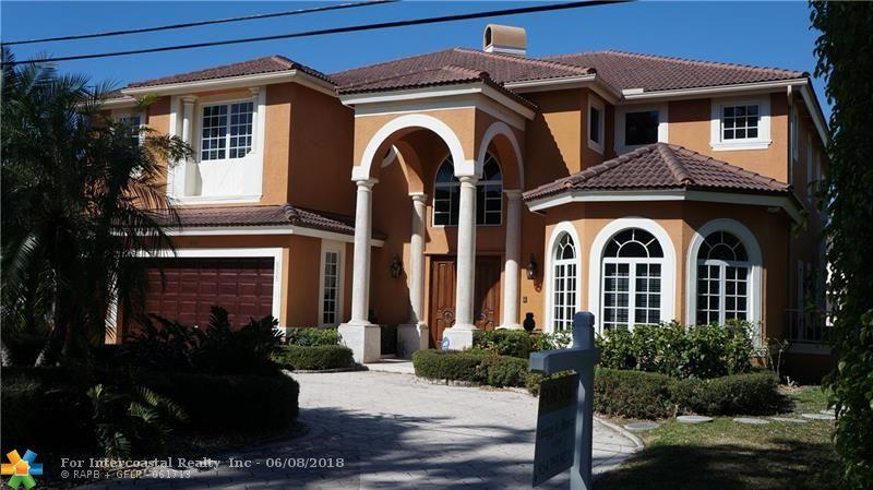 415 Seven Isles Dr., Fort Lauderdale FL