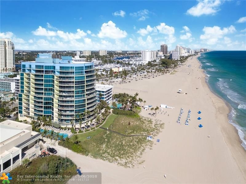 1200 Holiday Drive, Unit #204, Fort Lauderdale FL