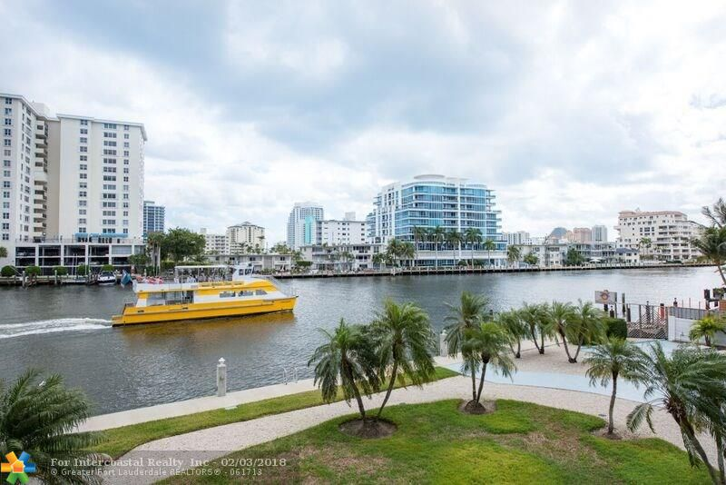 888 Intracoastal Dr, Unit #2B, Fort Lauderdale FL