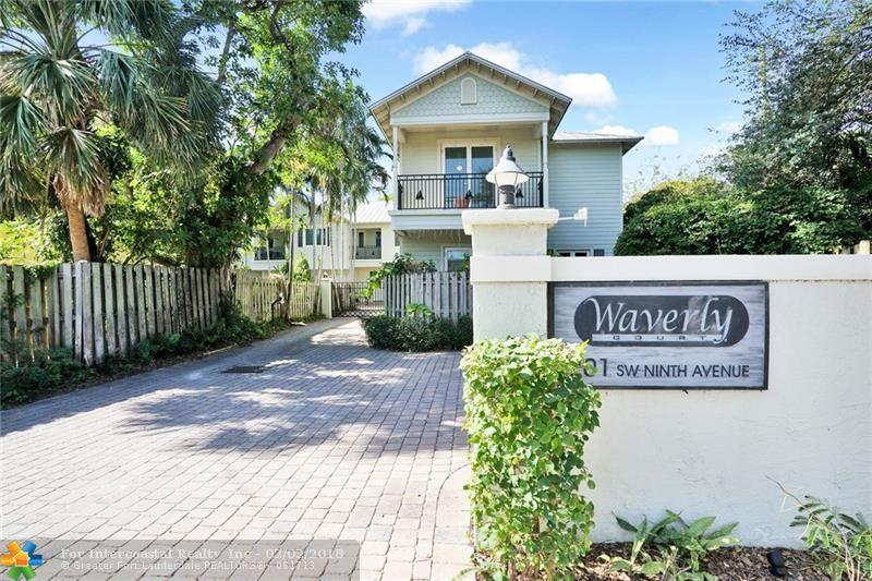 201 SW 9th Ave, Unit #5, Fort Lauderdale FL