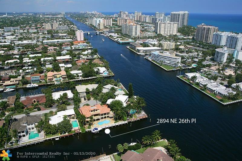 2894 NE 26th Pl Luxury Real Estate