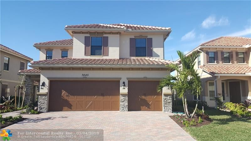 7445 NW 109th Way, Parkland FL