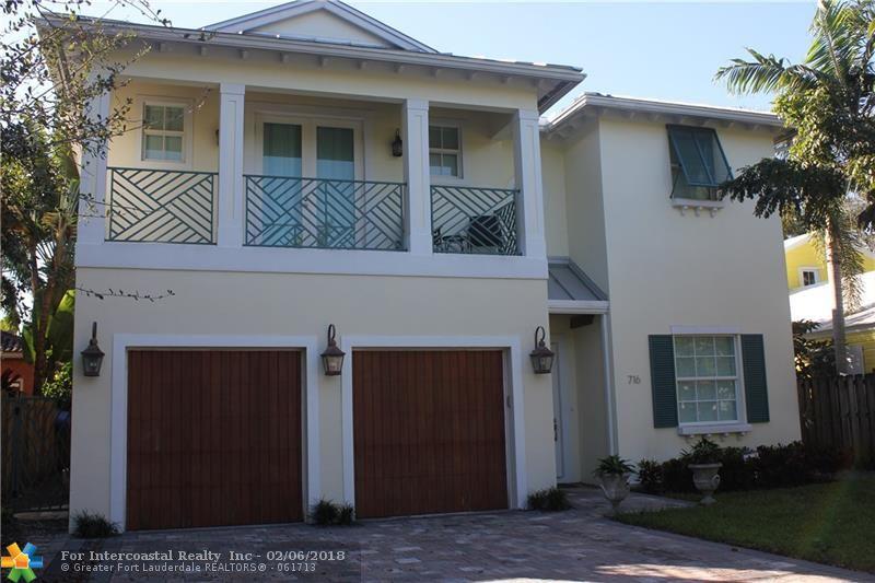 716 SE 8th St, Fort Lauderdale FL