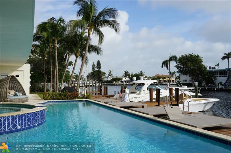 444 Hendricks Isle, Unit #501, Fort Lauderdale FL