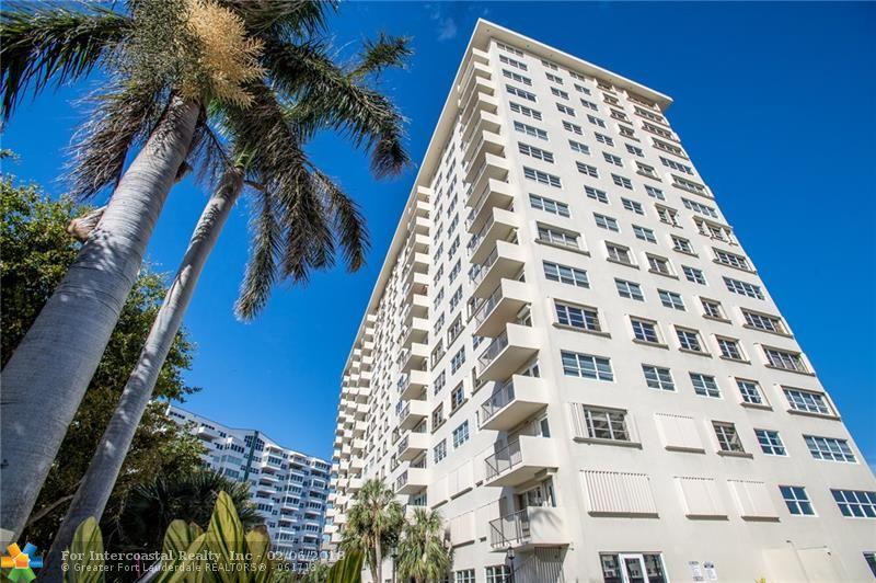 340 Sunset Dr, Unit #303, Fort Lauderdale FL