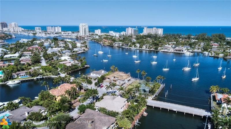 2584 Lucille Dr, Fort Lauderdale FL