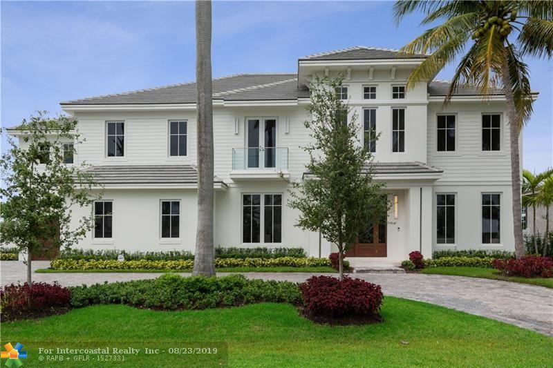 2841 NE 25th St, Fort Lauderdale FL