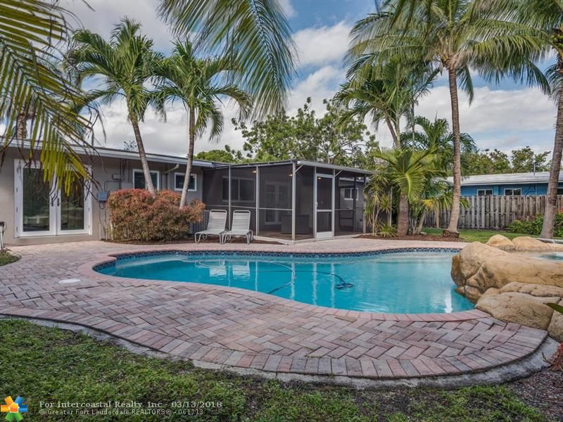 2624 NW 5th Ave, Wilton Manors FL