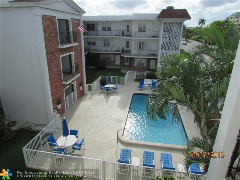 2340 NE 9th St, Unit #208, Fort Lauderdale FL