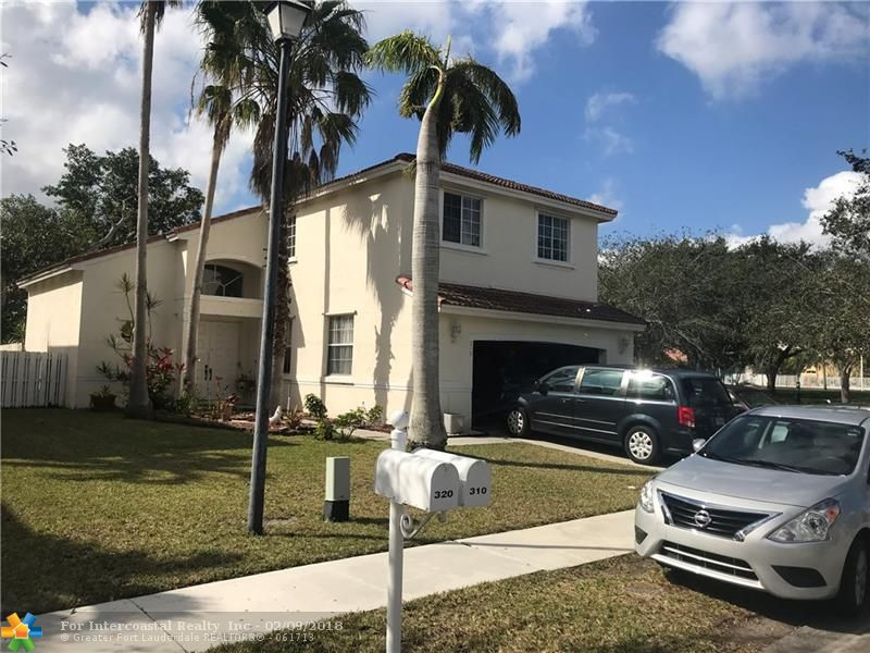 310 SW 192nd Ter Luxury Real Estate