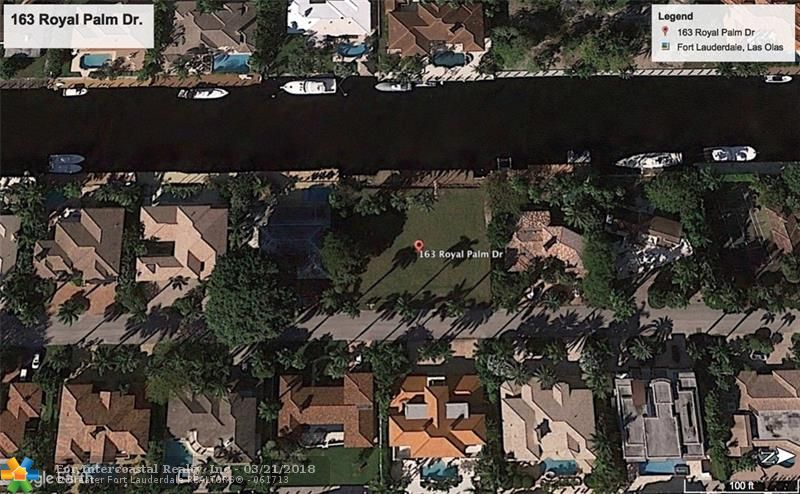 163 Royal Palm Dr, Fort Lauderdale FL