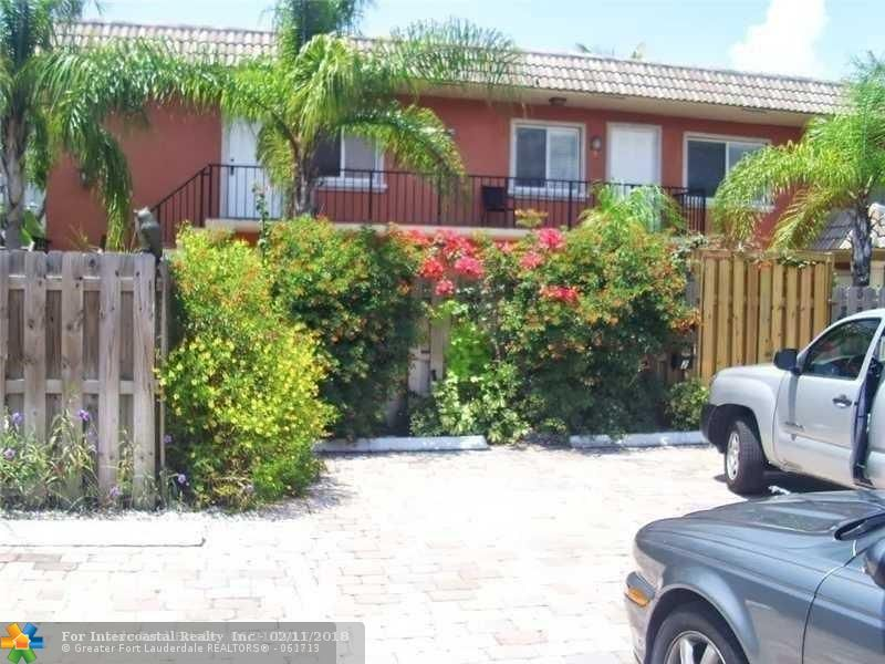 820 NE 28th St, Unit #5, Wilton Manors FL