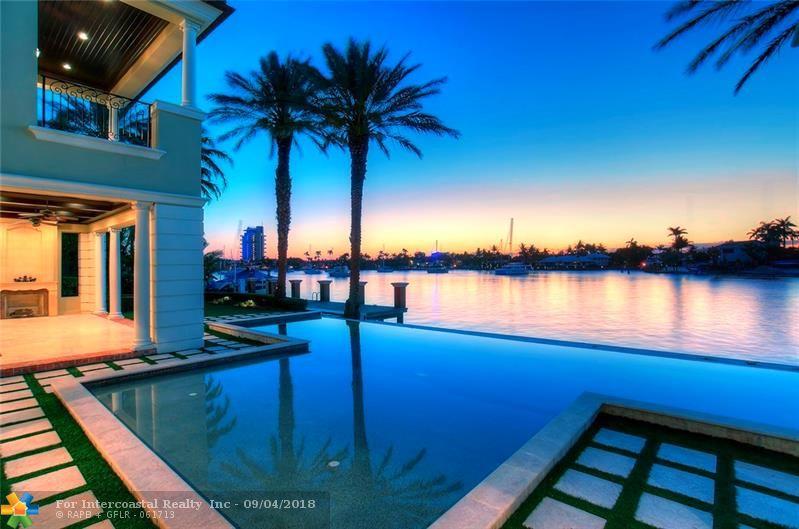 1301 E Lake Dr, Fort Lauderdale FL