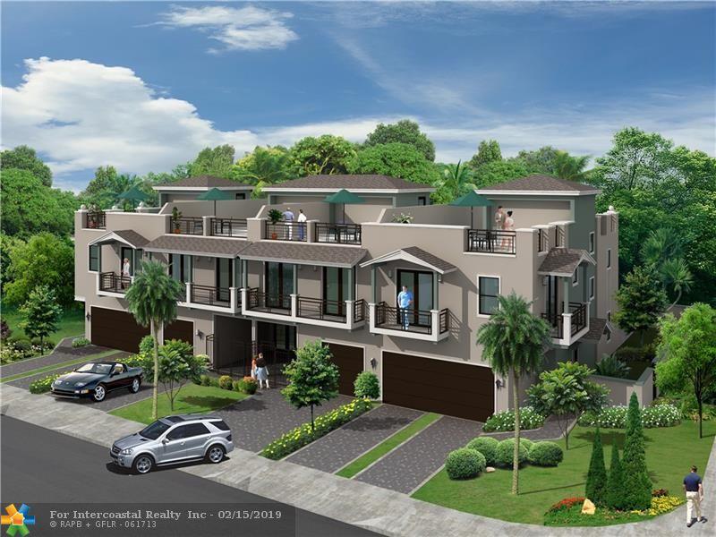 2117 NE 5th Ave, Unit #2117, Wilton Manors FL