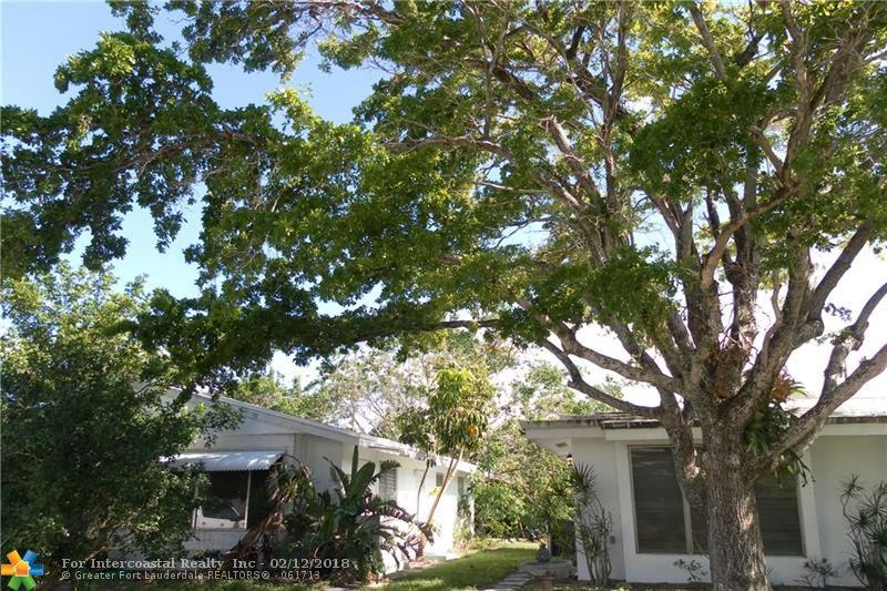 1846 Middle River Dr, Fort Lauderdale FL