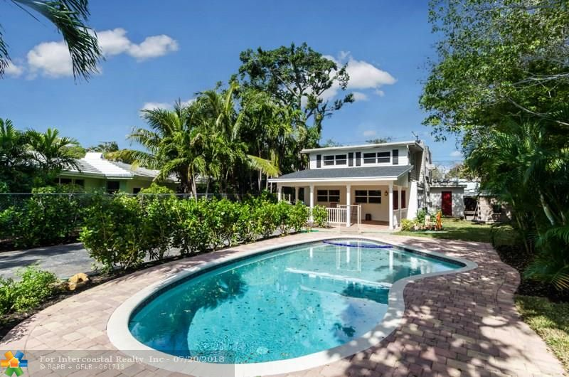 909 SE 9th St, Fort Lauderdale FL