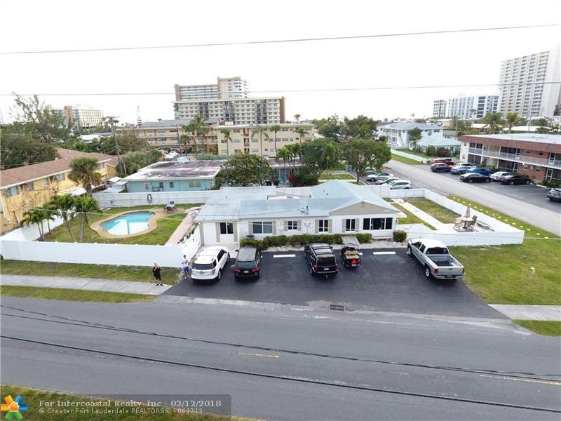 1000 N Riverside Dr, Pompano Beach FL