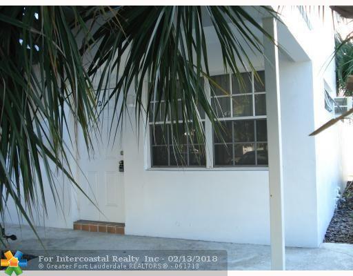 2511 NE 19th Ave, Unit #2, Lighthouse Point FL