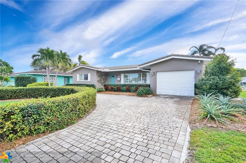 1208 Orange Isle, Fort Lauderdale FL