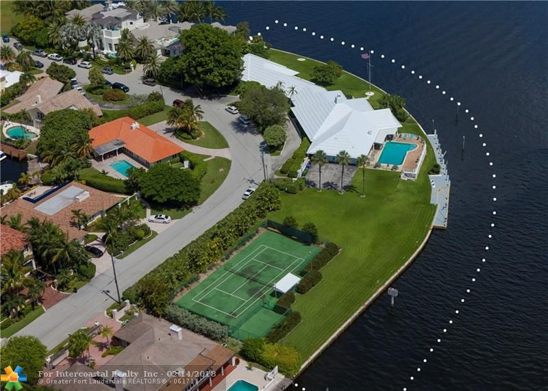 76-c Isla Bahia Drive, Fort Lauderdale FL