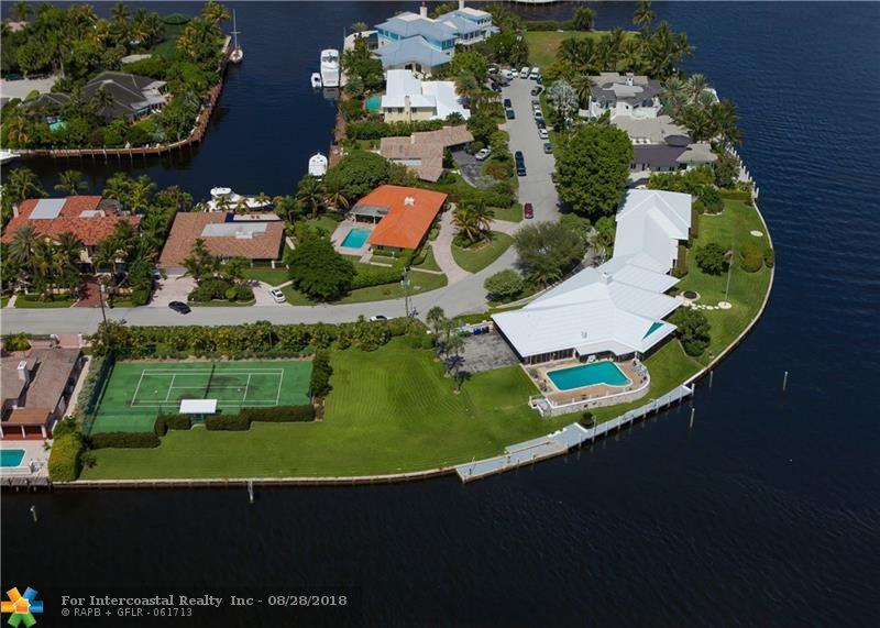 76-7 Isla Bahia Drive, Fort Lauderdale FL