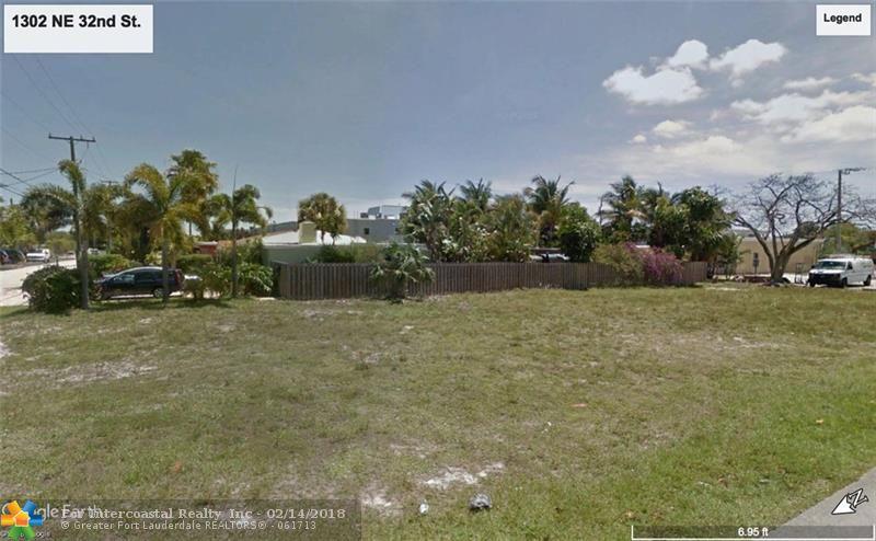 1302 NE 32nd St, Oakland Park FL