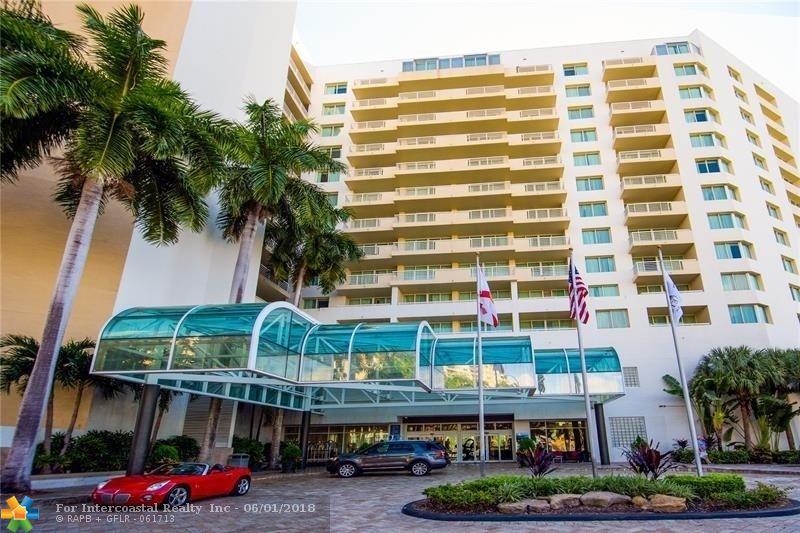 2670 E Sunrise Blvd, Unit #334, Fort Lauderdale FL