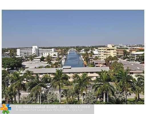 2831 N Ocean Blvd, Unit #607N, Fort Lauderdale FL