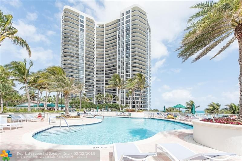 3200 N Ocean Blvd, Unit #308, Fort Lauderdale FL