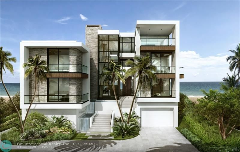 999 Hillsboro Mile, Hillsboro Beach FL