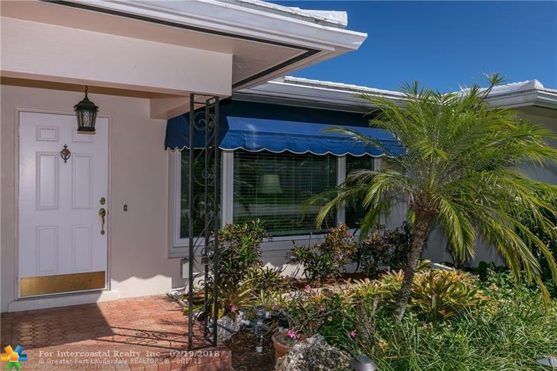 2516 NE 26th Ter, Fort Lauderdale FL