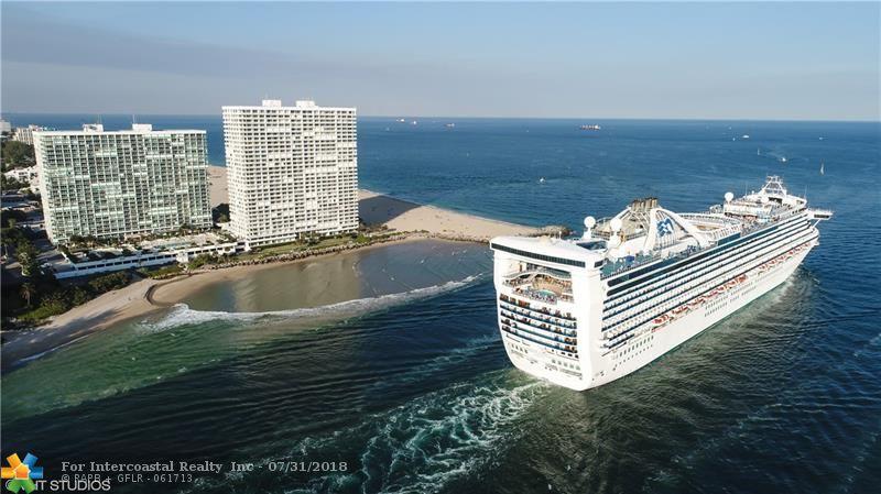 2100 S Ocean Ln, Unit #804, Fort Lauderdale FL