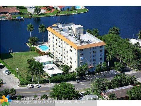 1881 Middle River Dr, Unit #303, Fort Lauderdale FL