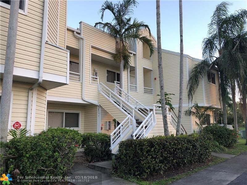 3441 NW 44th St, Unit #208, Oakland Park FL