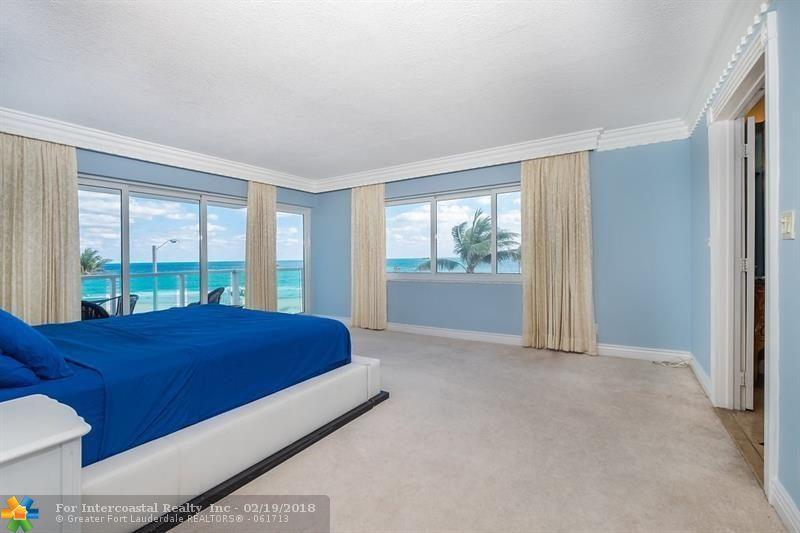 1151 N Fort Lauderdale Beach Blvd, Unit #2A, Fort Lauderdale FL