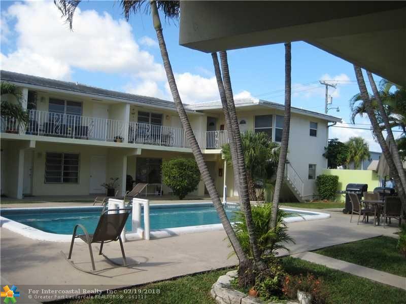 1012 SE 15th St, Unit #5, Fort Lauderdale FL