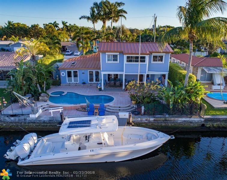 1113 Tangelo Isle, Fort Lauderdale FL