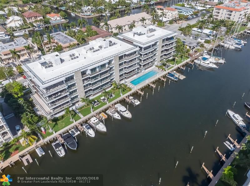 80 Hendricks Isle, Unit #PH 2, Fort Lauderdale FL