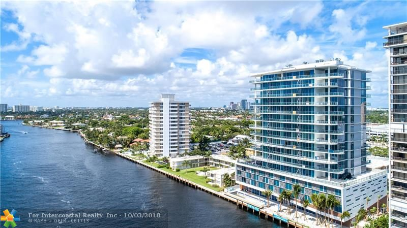 920 Intracoastal Dr, Unit #1603, Fort Lauderdale FL