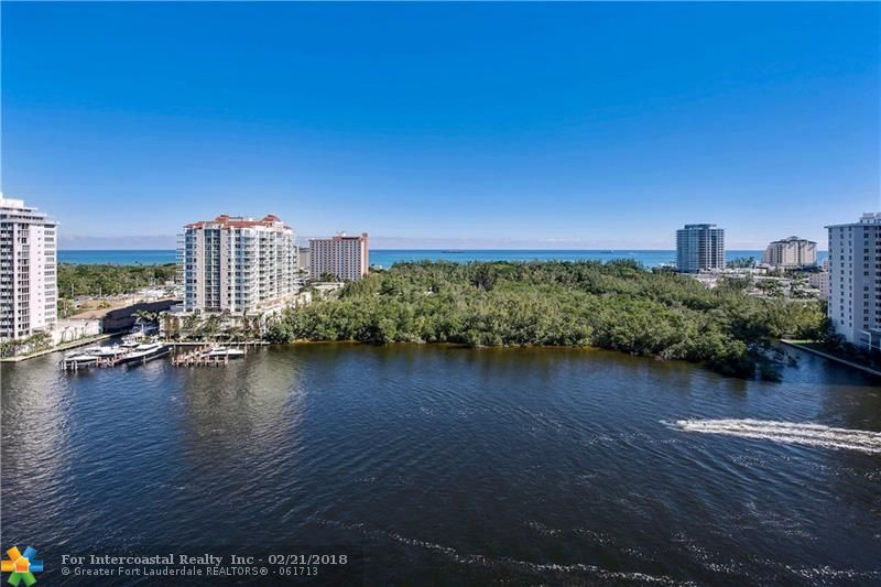 920 Intracoastal Dr, Unit #1201
