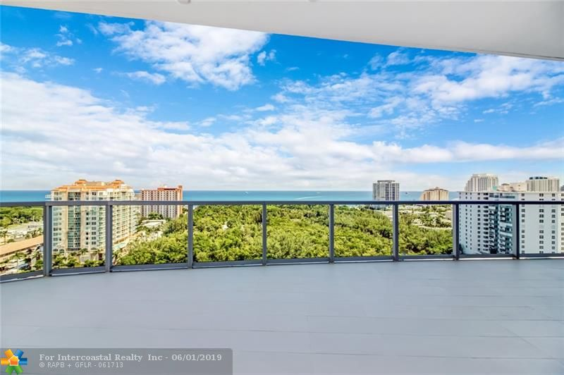 920 Intracoastal Dr, Unit #1501