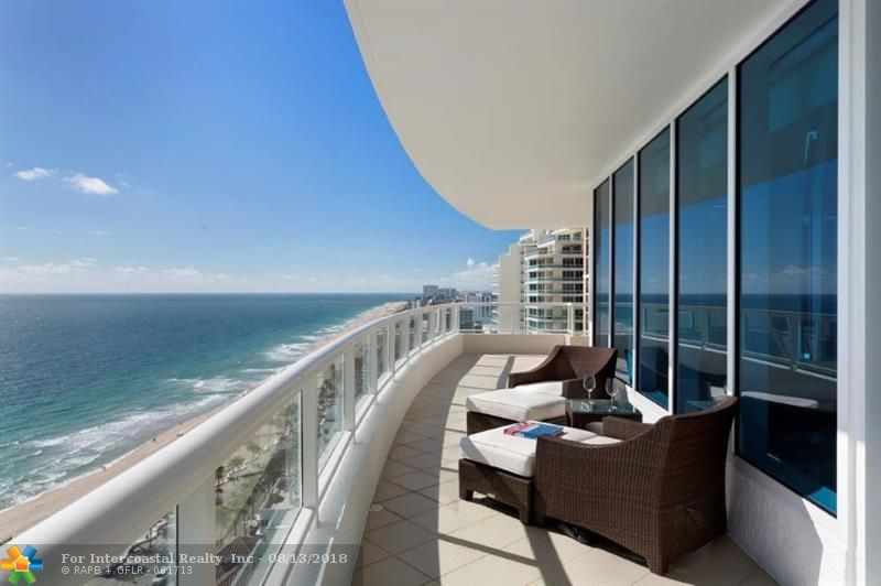 1 N N. Fort Lauderdale Beach Blvd, Unit #2004, Fort Lauderdale FL