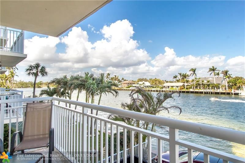 2611 N Riverside Dr, Unit #208 Luxury Real Estate