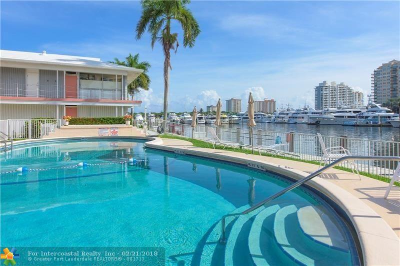 2700 Yacht Club Blvd, Unit #5B, Fort Lauderdale FL